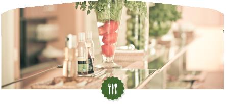 Serviços do Restaurante Couve e Flor